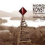 I år firar Nordingrå konstrunda 10 år