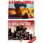 DVD lansering i Portugal 25 april FNAC Colombo kl 18.00
